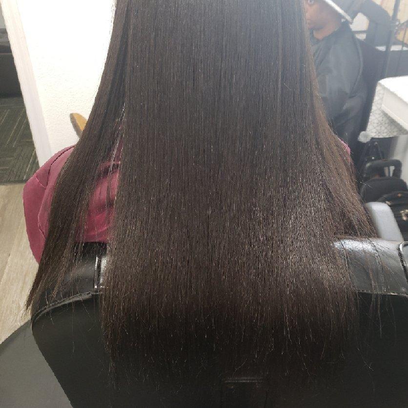 Hair Salon, Beauty Salon - Kimistrē Salon