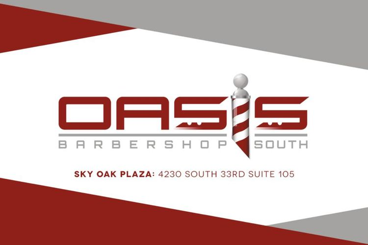 KB Mensah-Oasis Barber Shop