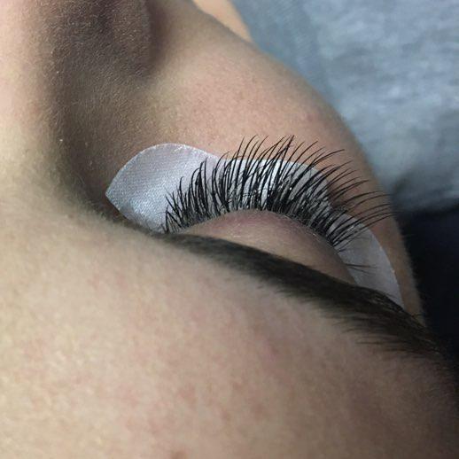 Eyebrows & Lashes - Adore Lash Lounge Salon & Spa