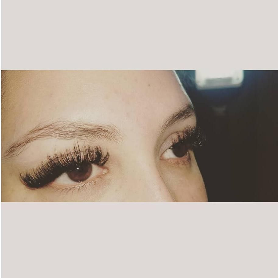 Eyebrows & Lashes - Fly Girl Habits