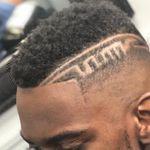 JR The Barber