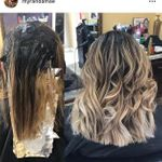 Hair by Mya - inspiration
