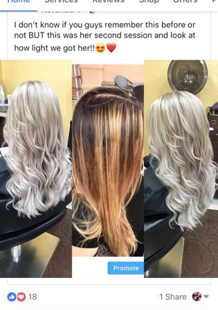 Hair Salon, Day Spa, Beauty Salon - Hair by Mya