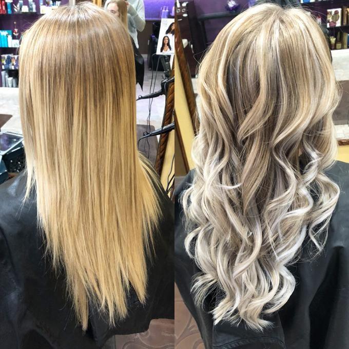 Hair Salon, Beauty Salon - Hair by Mya