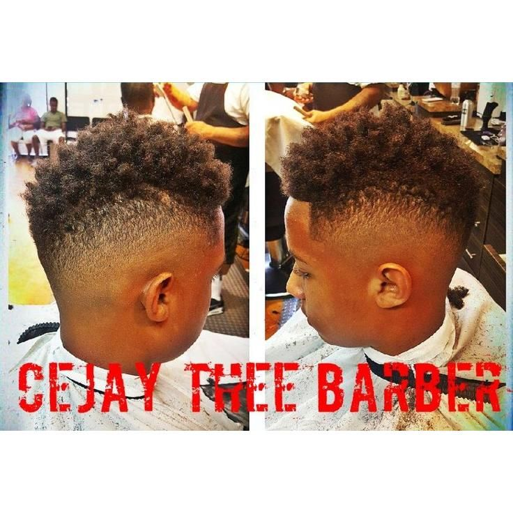 Barbershop - CEJAY THEE BARBER