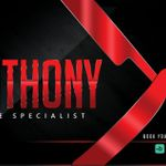 Anthony Fade Specialist