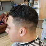 Exqcuts By Terrell @ Hygienix Barber Company - inspiration