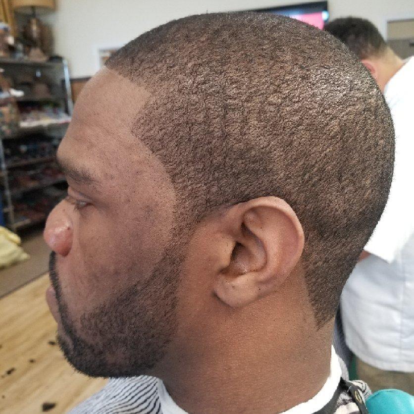 Barbershop, Hair Salon - Exqcuts By Terrell @ Hygienix Barber Company