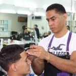 Siro barber
