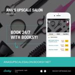 Ana's UpScale Salon