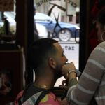 City Barber