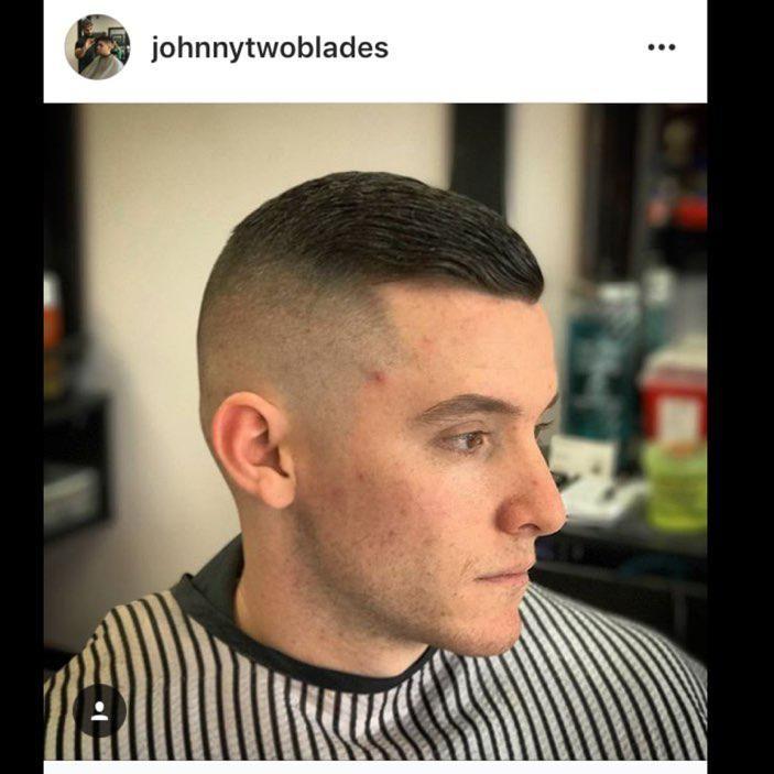 Barbershop, Hair Salon - The Way Barbershop