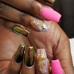 Prettii_Nails - inspiration