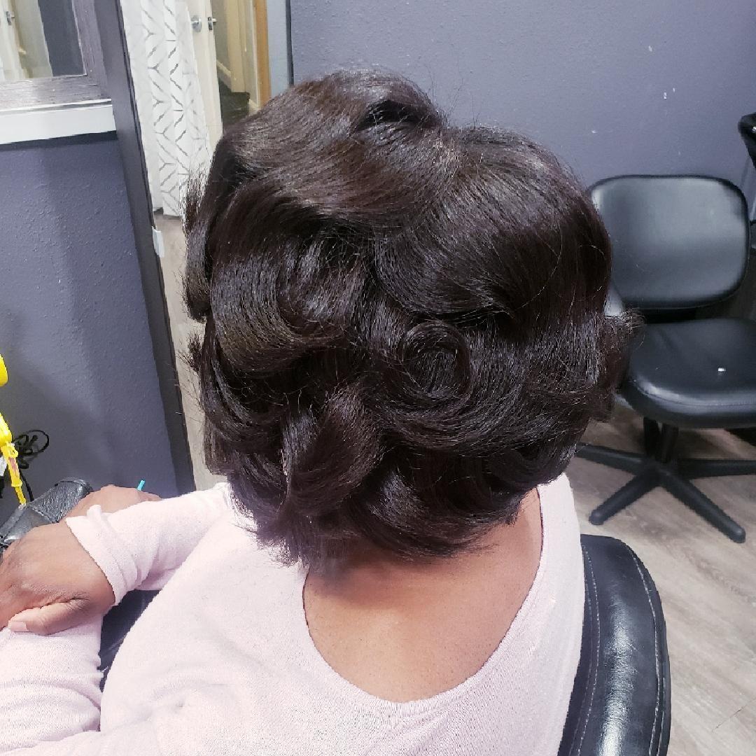 Hair Salon - Gorgeous Reflections
