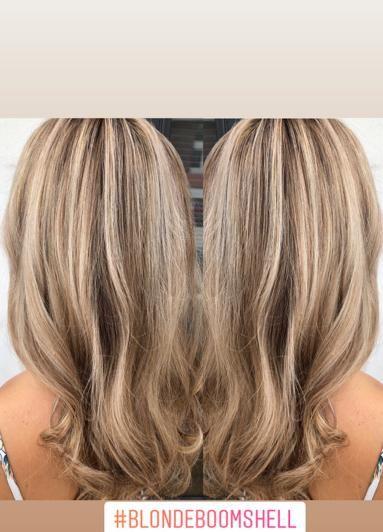 Hair Salon - Hair By Cheyenne @ Salon Belladonna & Spa