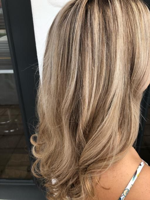 Hair Salon - Hair By Cheyenne @ Salon Belladonna & Spa