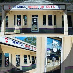 DeMoss House Of Cuts, 32641 Radio Rd, #103, Leesburg, 34788