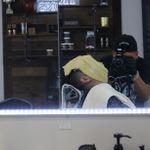 Mando @ Traditions 3 Barber Lounge