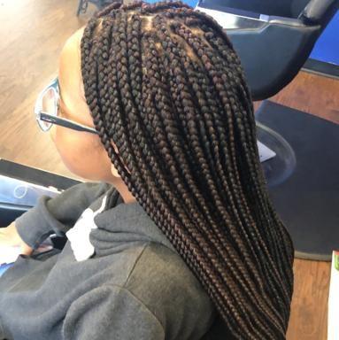 Hair Salon, Beauty Salon - MysweetHairDiaries