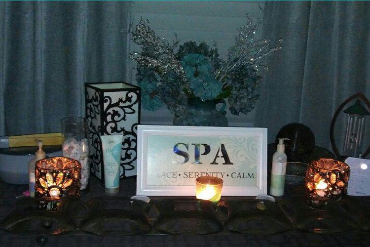 A Beautiful Concept Day Spa
