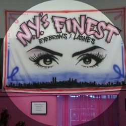 NYs Finest Eyebrows & Lashes, 2155 West Colonial Drive, Orlando, 32804
