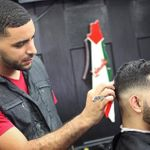 AJ The Barber