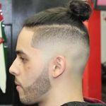 AJ The Barber - inspiration
