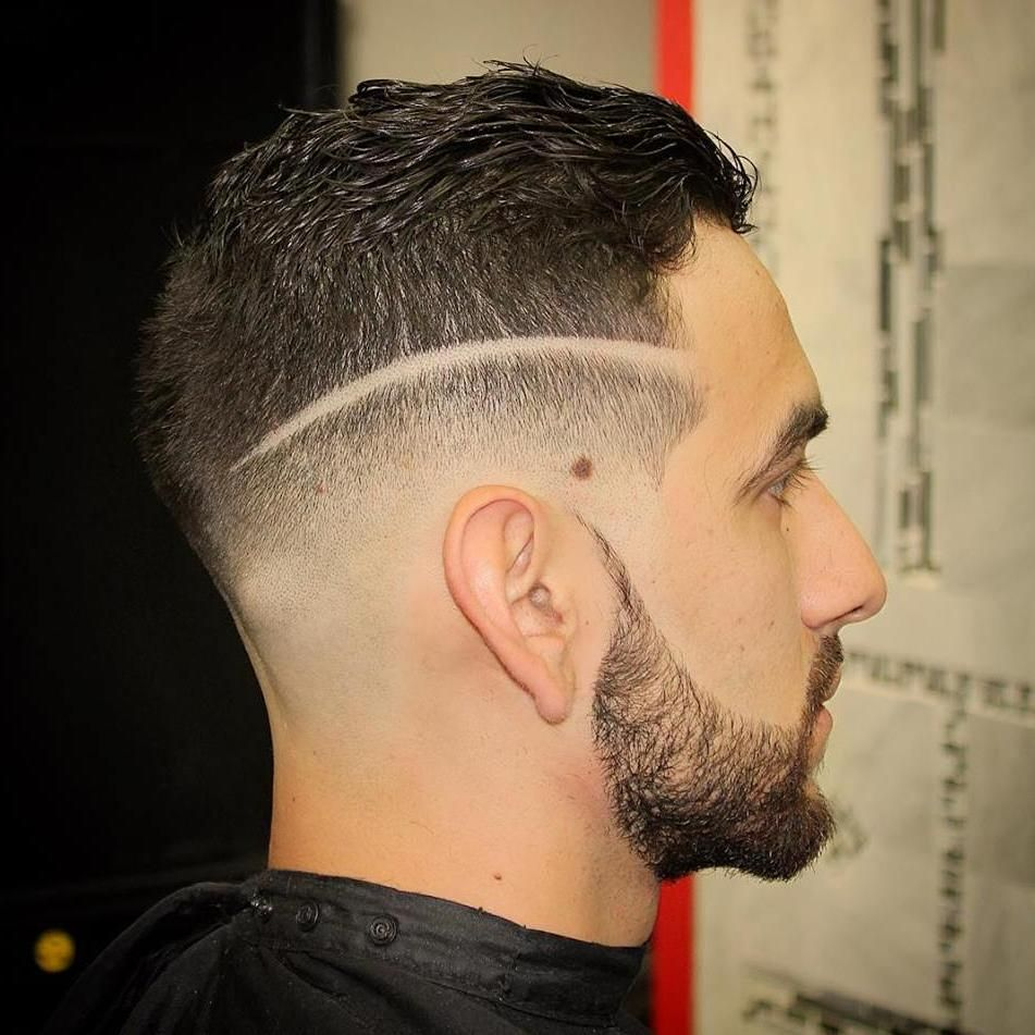 Barbershop - AJ The Barber