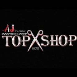 AJ Top Shop Chicago, 753 N. CLARK, Chicago, 60654