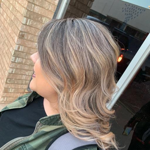 Hair Salon, Beauty Salon - Studio Salon