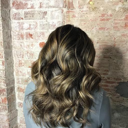 Hair Salon - Studio Salon