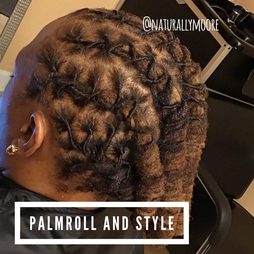 Hair Salon - Naturally Moore