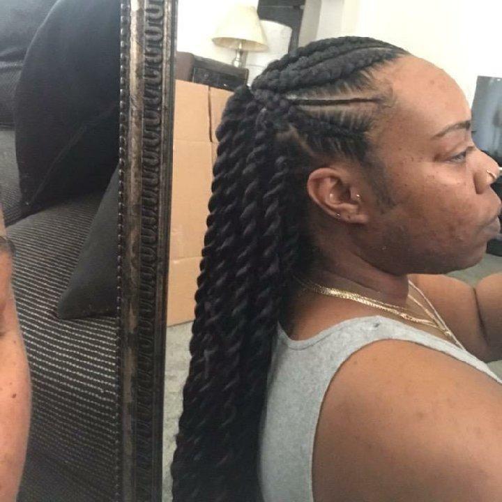 Hair Salon - Braidslikehoney