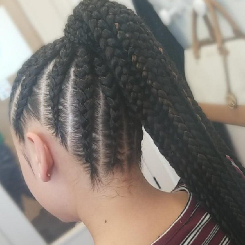 Hair Salon - Braidslikehoney