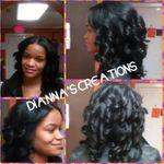 Dianna's Hair Creations