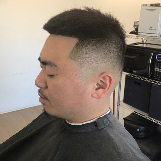 Barbershop - Jordan, Your Barber