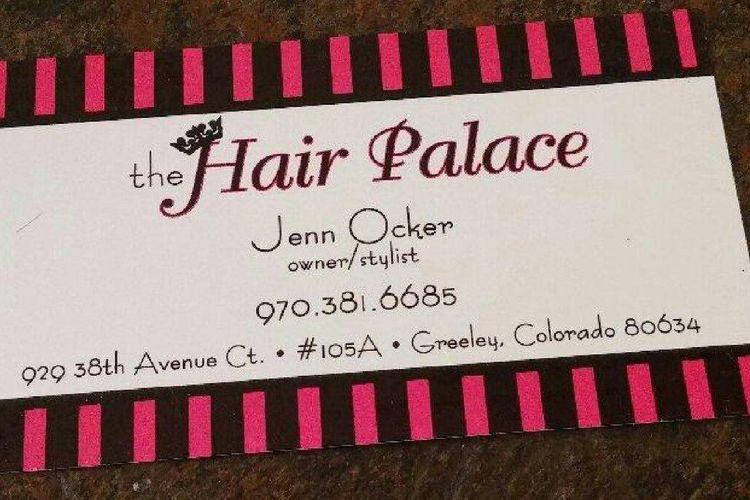 Hair By Jenn At Cedarhaus