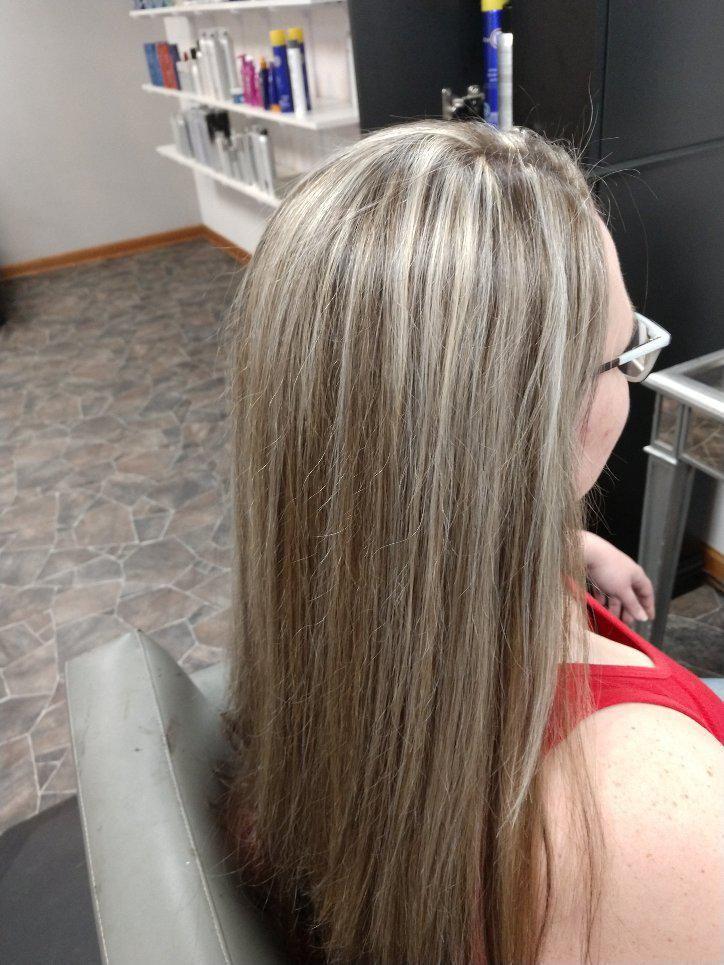 Hair Salon - Hair By Jenn At Cedarhaus