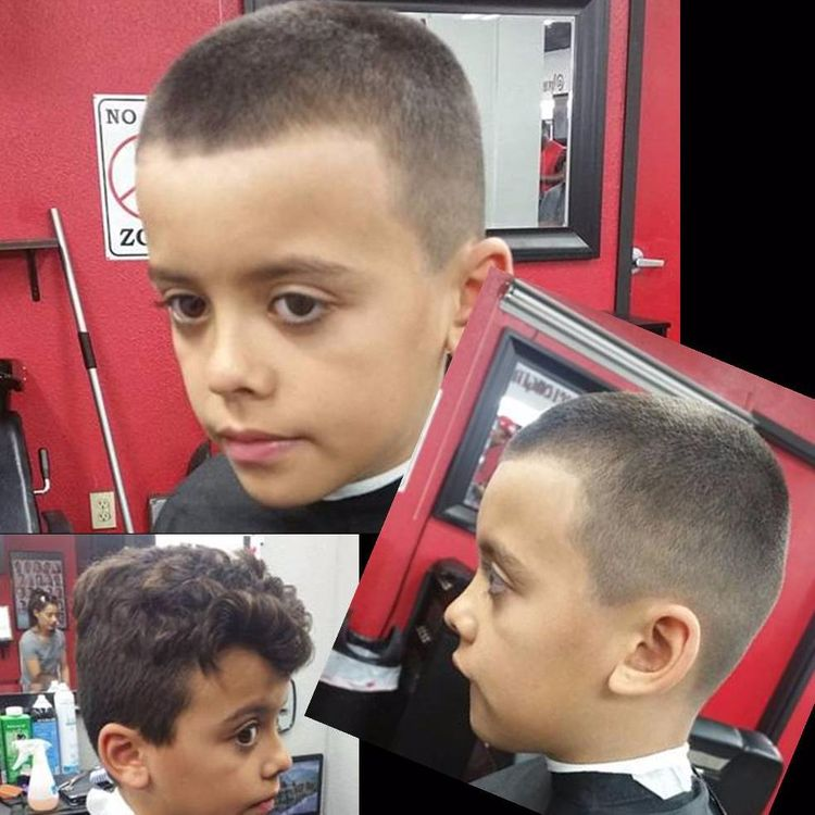 Waketer_theBarber taper. :) Now in Katy, TX Please Follow me on Instagram @waketer_theBarber Thanks, :)