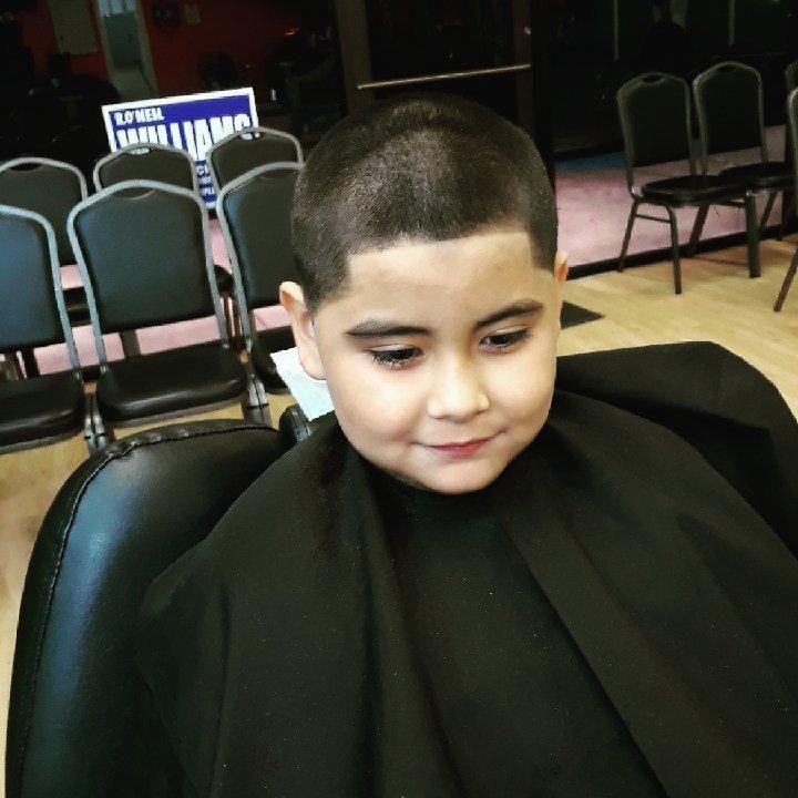 Barbershop, Hair Removal - Waketer_theBarber