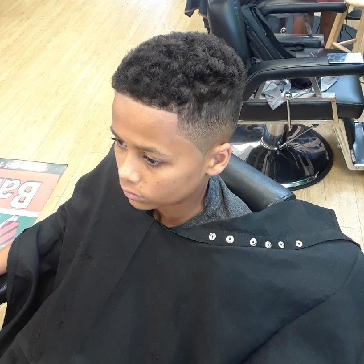 Barbershop - Waketer_theBarber