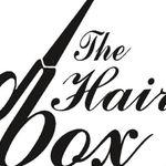 The Hair Box (Dominique)