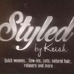 Styled By Keish.