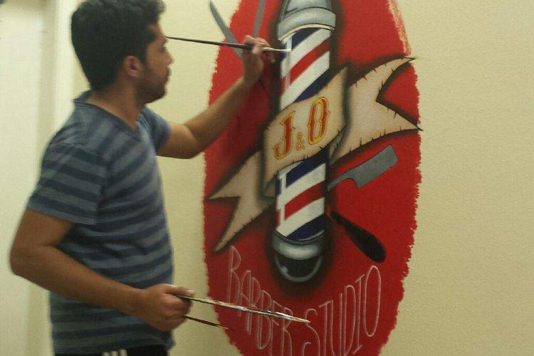 J&O Barber Studio
