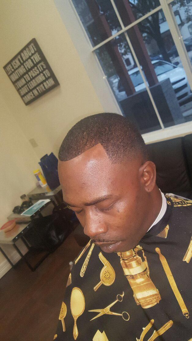Barbershop - J&O Barber Studio