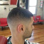 Camilo's Barber Shop