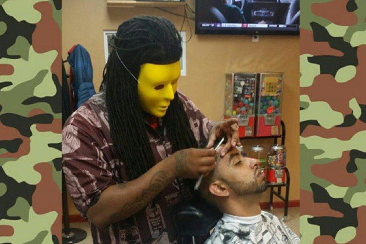 Dynasty Barbershop
