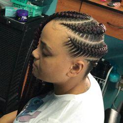 The Natural Hair Studio, 4950 Mogg Rd, Holiday, FL, 34690