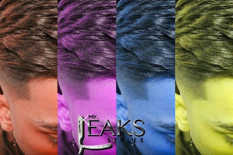 Mr. Leaks Styles