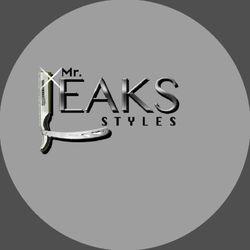 Mr. Leaks Styles, 1614 E.53rd, Suite #30, Chicago, IL, 60615